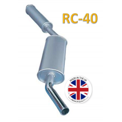 SILENCIADOR RC-40 CLASSIC (ORIGINAL) 850/1000cc