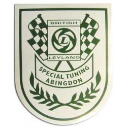 ADHESIVO ST TUNING ABINGDON