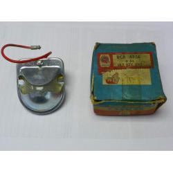 FAROL PATENTE TRASERO MG MORRIS 1100 / 1300