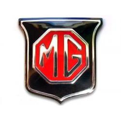 INSIGNIA FRONTAL PARRILLA MGB, MGC, MG 1100, Midget 1962-69