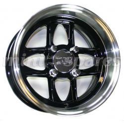 LLANTA MAMBA ROAD SUPER BLACK 6X12