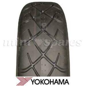 NEUMATICO YOKOHAMA A032-R 165x70x10 AQUA TUSK