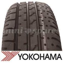 NEUMATICO YOKOHAMA A008 165x70x10