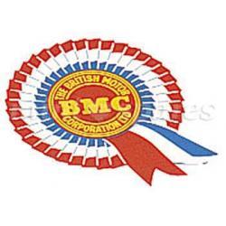 ROSETA BMC (VIDRIO O EXTERIOR)