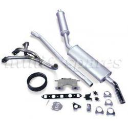 PERFORMANCE STAGE ONE KIT 998