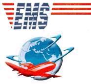 DESPACHO INTERNACIONAL EMS (VALOR NO FIJO)