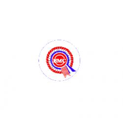 EMBLEMA 27MM BMC (VOLANTE O POMO)