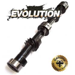 EJE DE LEVAS EVOLUTION001 (MINISPARES) 1275-1380 FAST STREET