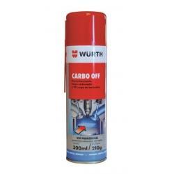 Limpiador Carburador Carbo Off WURTH 300ML